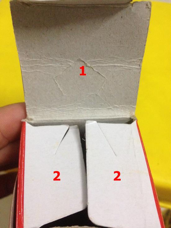 Kết dính niêm phong, đóng gói sản phẩm hộp giấy IVORY mặt 1 với mặt 2 nên dùng Keo Nến Trắng Đục LV710