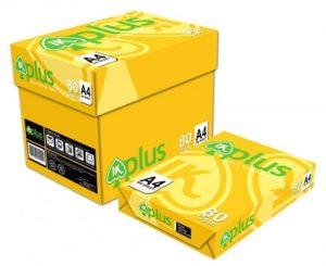Cần chọn keo Hotmelt dán dính tốt giấy gói ram và cả giấy thùng khi đóng theo kiện. Như vậy sẽ tiện lợi hơn.