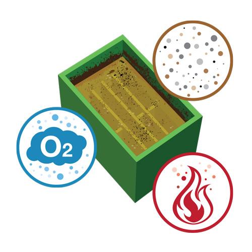 Nên áp dụng phương pháp chống tích tụ keo hotmelt vào nồi nấu keo nhằm hạn chế tình trạng OXI HÓA, HỎNG BỘ PHẬN CẢM BIẾN NHIỆT