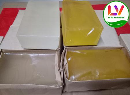 Keo Bánh PSA của LÊ VÕ có chất lượng và tốc độ dán nhãn cao.