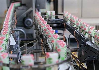 Công nghệ tiệc trùng của dây chuyền TETRA PAK