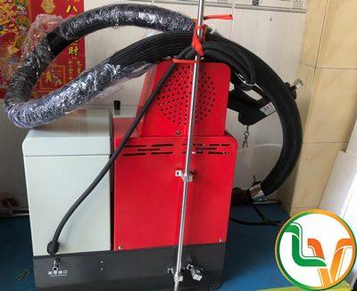 Máy phun keo là một sự hỗ trợ tốt nhất dành cho các doanh nghiệp